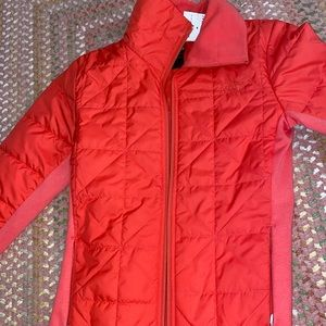 North Face Coral Jacket